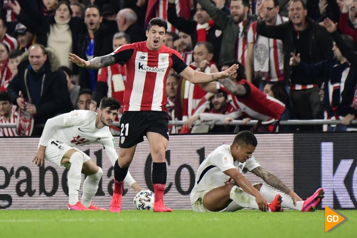 Athletic Club Bilbao Granada CF