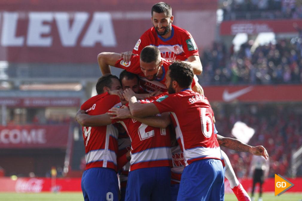Granada CF - RCD Espanyol