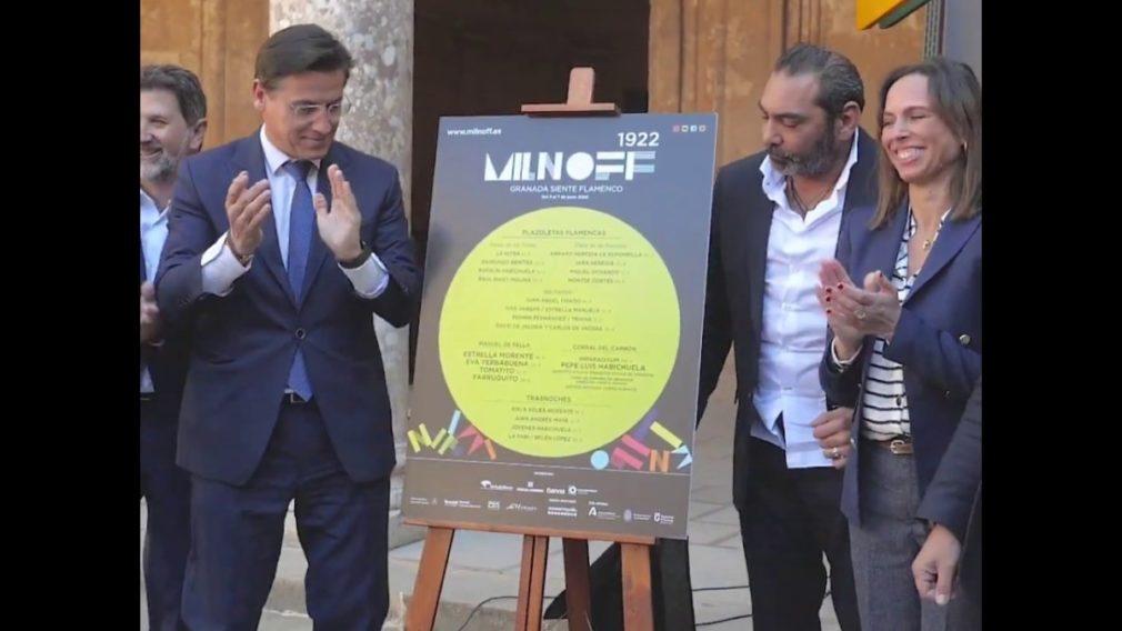 Más-de-30-artistas-flamencos-se-darán-cita-en-Granada-con-Milnoff