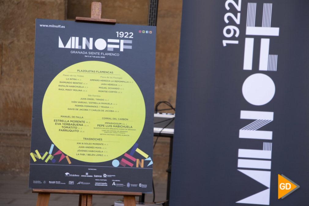 Presentacion cartel festival Milnoff - Dani B-6