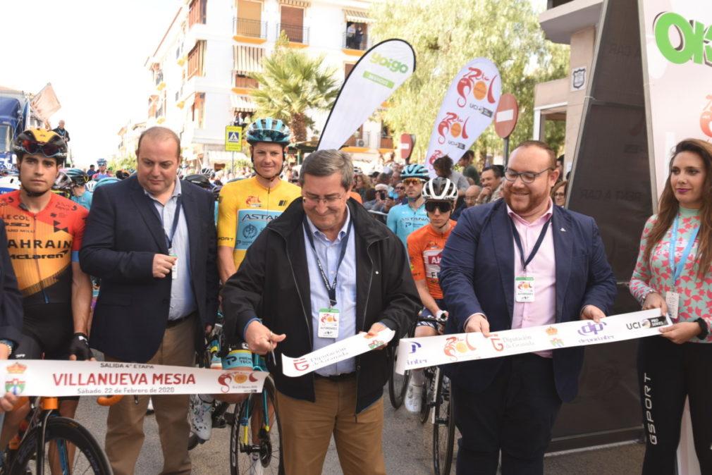Vuelta Ciclista2