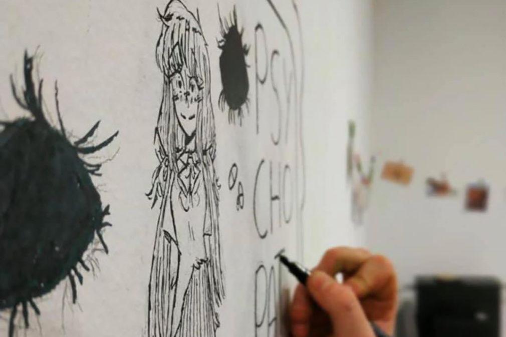 la moebius taller artistico