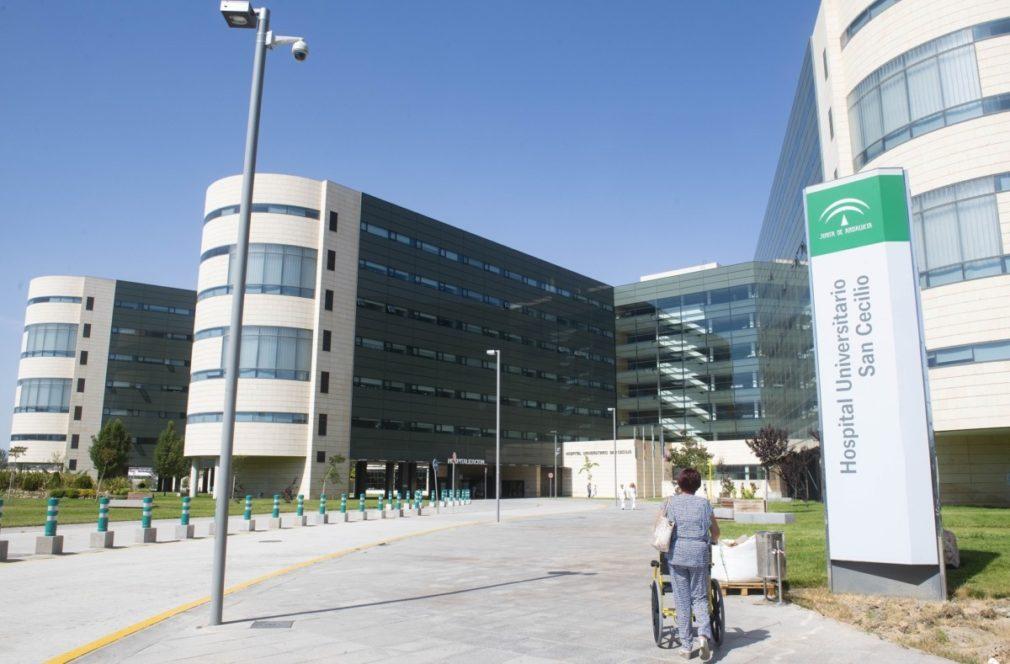 Granada.- Ingresado en un hospital un hombre procedente de Wuhan de vacaciones en España con sospecha de coronavirus
