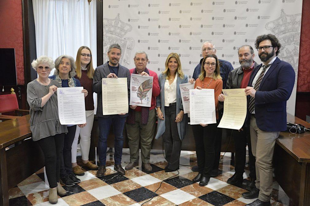 Granada2031.- Granada celebra el 80 aniversario de la designación de San Juan de Dios como co-patron de la ciudad