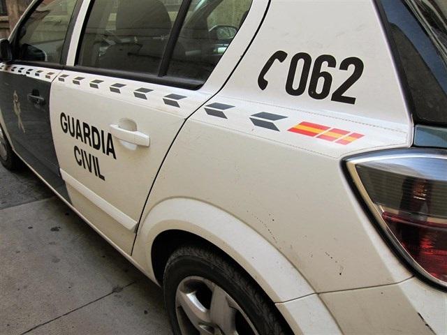 Granada.- Sucesos.- Detenidas seis personas con ordenes requisitoriadas en un solo día en la provincia de Granada