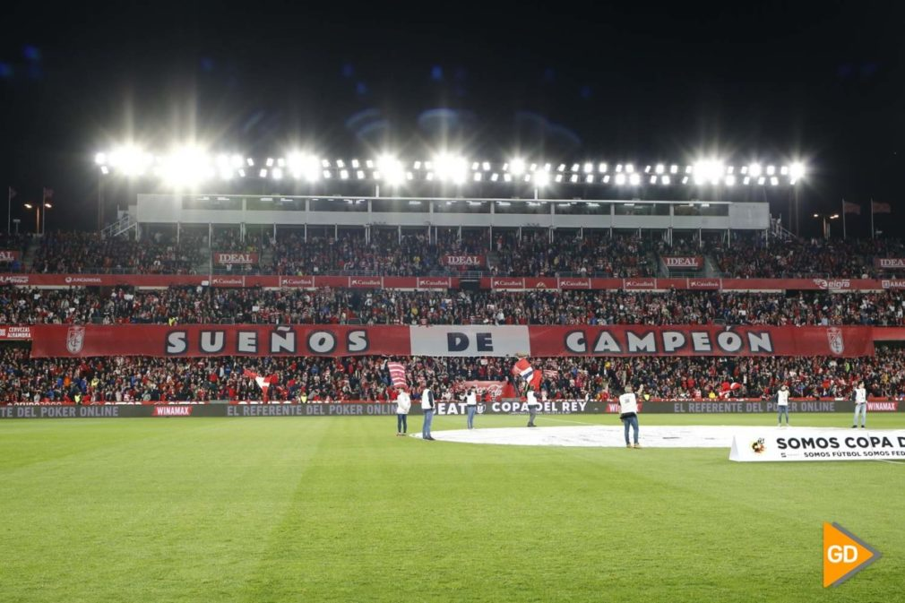Granada CF Athletic Club de Bilbao