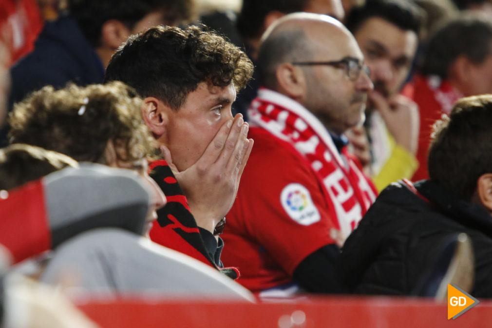 Granada CF Athletic Club de Bilbao