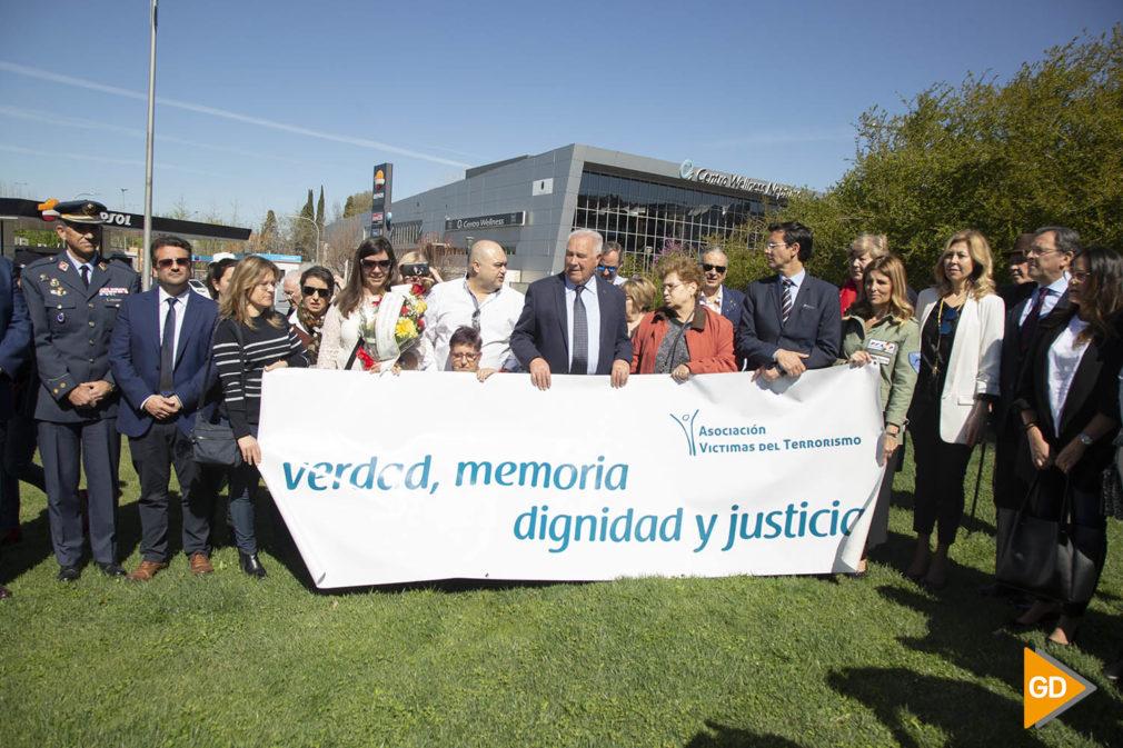 Homenaje víctimas del terrorismo - Javi Gea 01