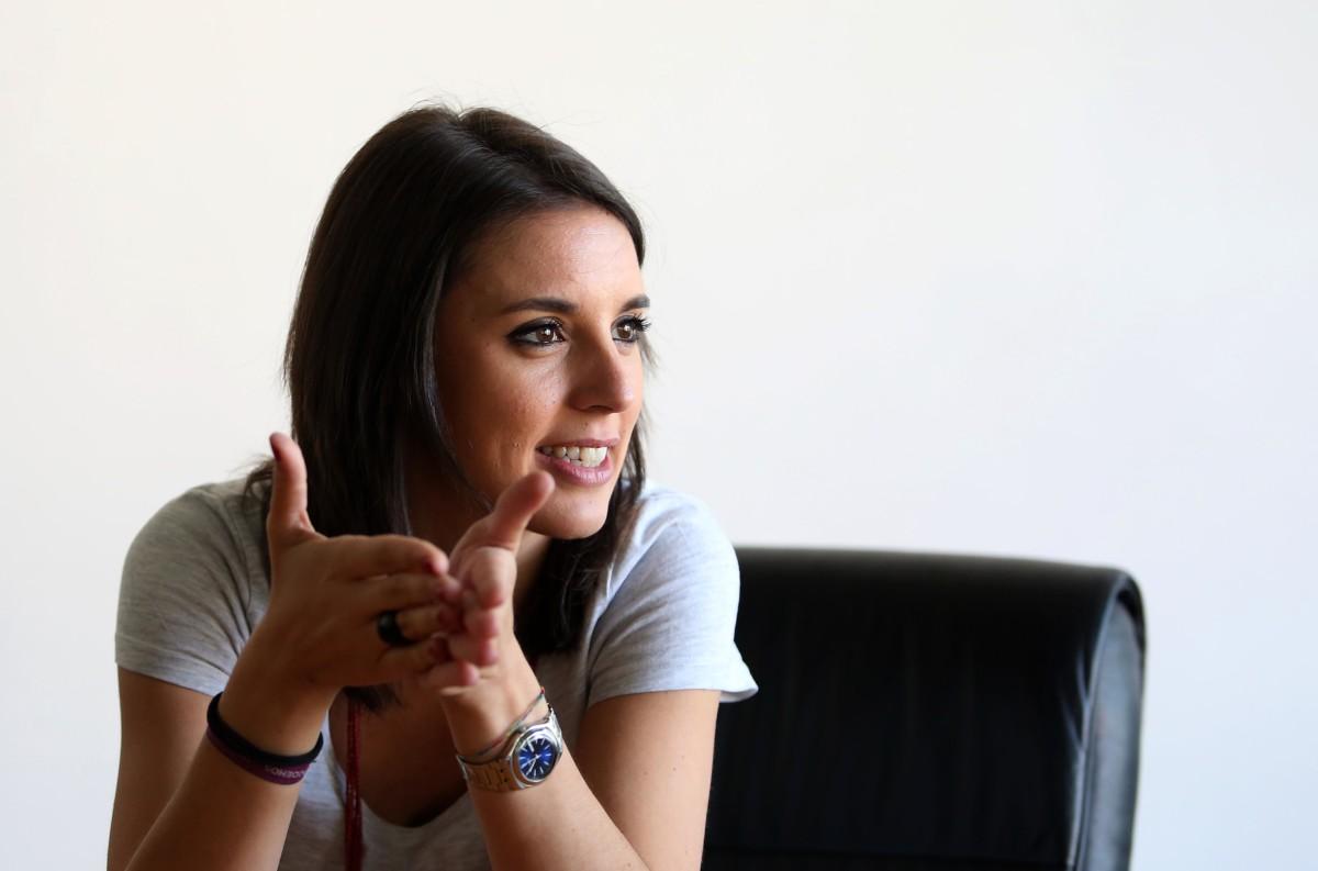 Irene_Montero,_durante_la_entrevista_con_eldiario.es