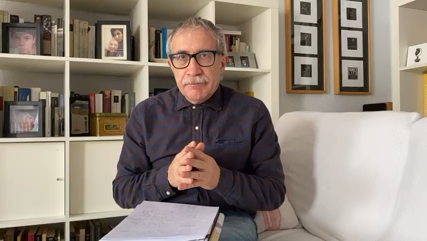 PANTALLAZO VIDEO 4 JOANCARLES MARCH
