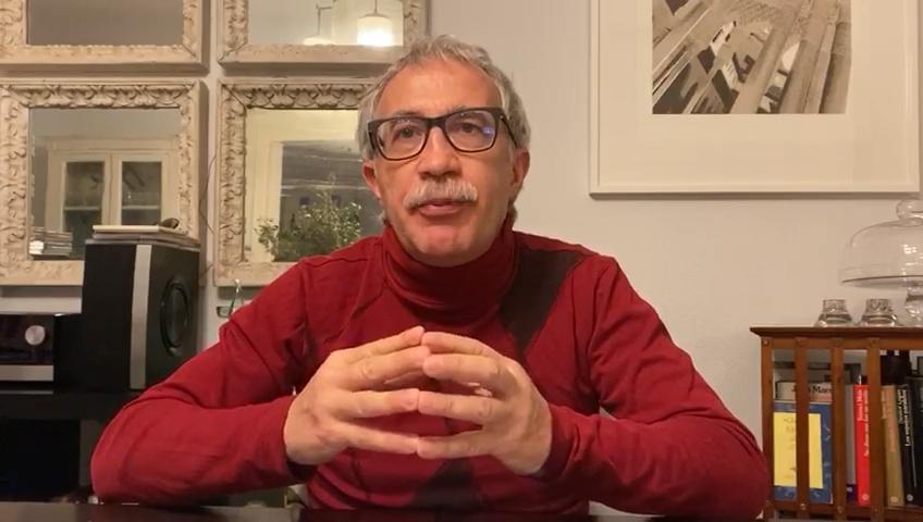 PANTALLAZO VIDEO 6 JOAN CARLES MARCH