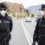 Las Fuerzas de Seguridad reiteran que se debe comunicar cualquier acto de violencia de género del que se sea testigo