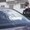 La Policía Local incauta en un control 124.200 euros que un conductor llevaba en una caja