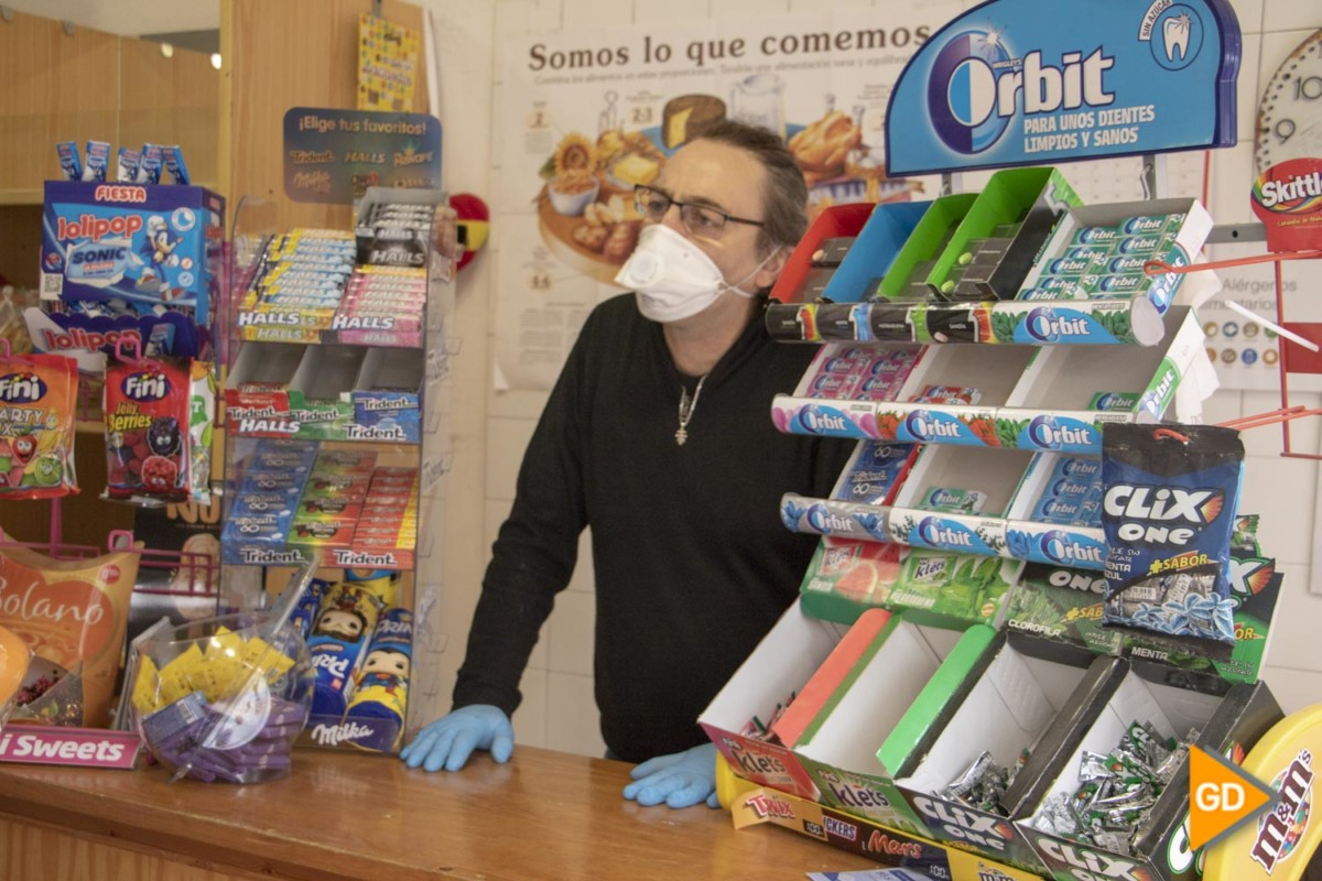 Reportaje pequeños comercios Coronavirus – Dani B-11