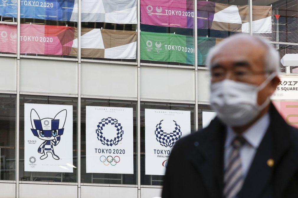 Coronavirus outbreak in Japan