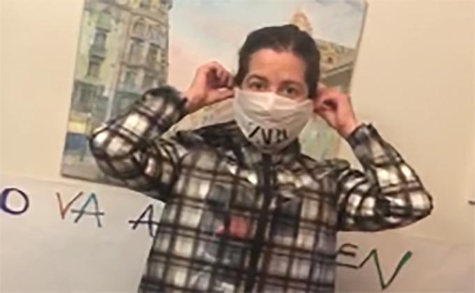 sanitaria huetor taja ropa Zara
