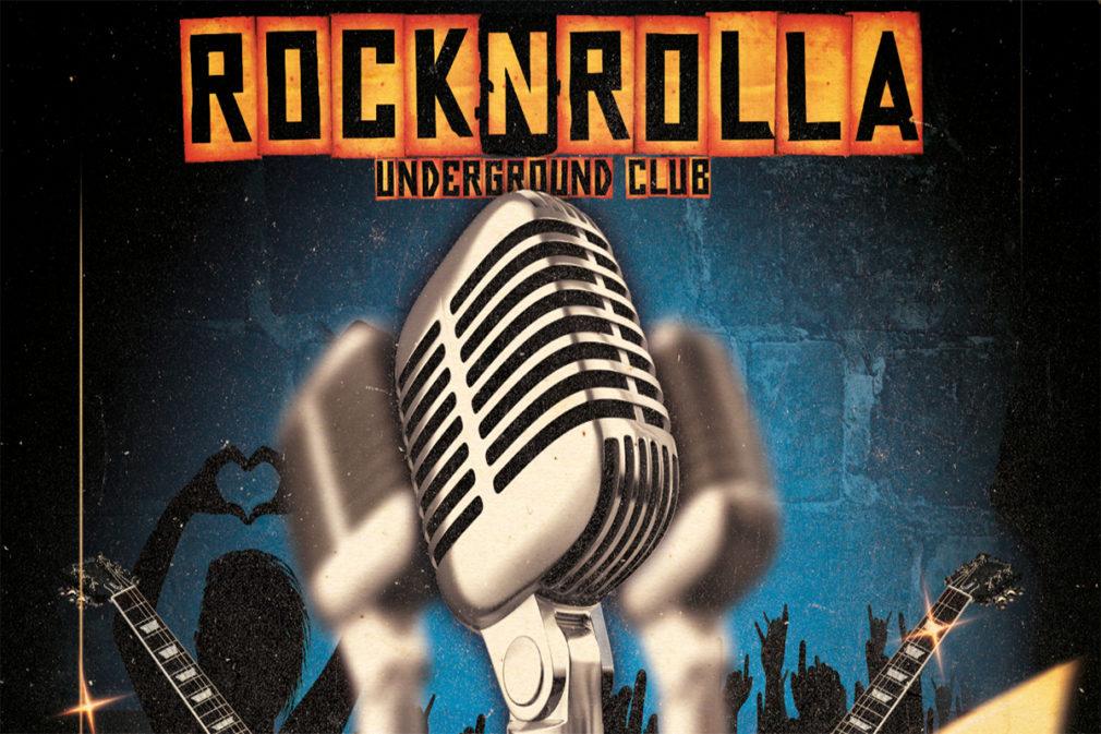talentos Rocknrolla