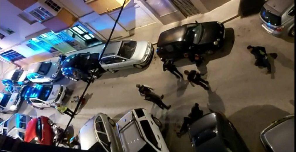 DETENCION RUMANOS POLICIA LOCAL ALMUÑECAR 1 20