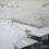 La nieve empieza a cubrir de blanco algunos pueblos de Granada