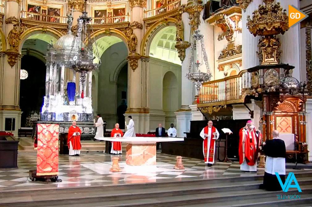 FOTO-La-catedral-de-Granada-es-desalojada