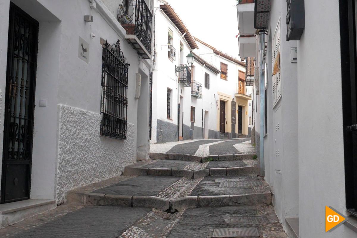 FOTOS ALBAICÍN y SACROMONTE (2)