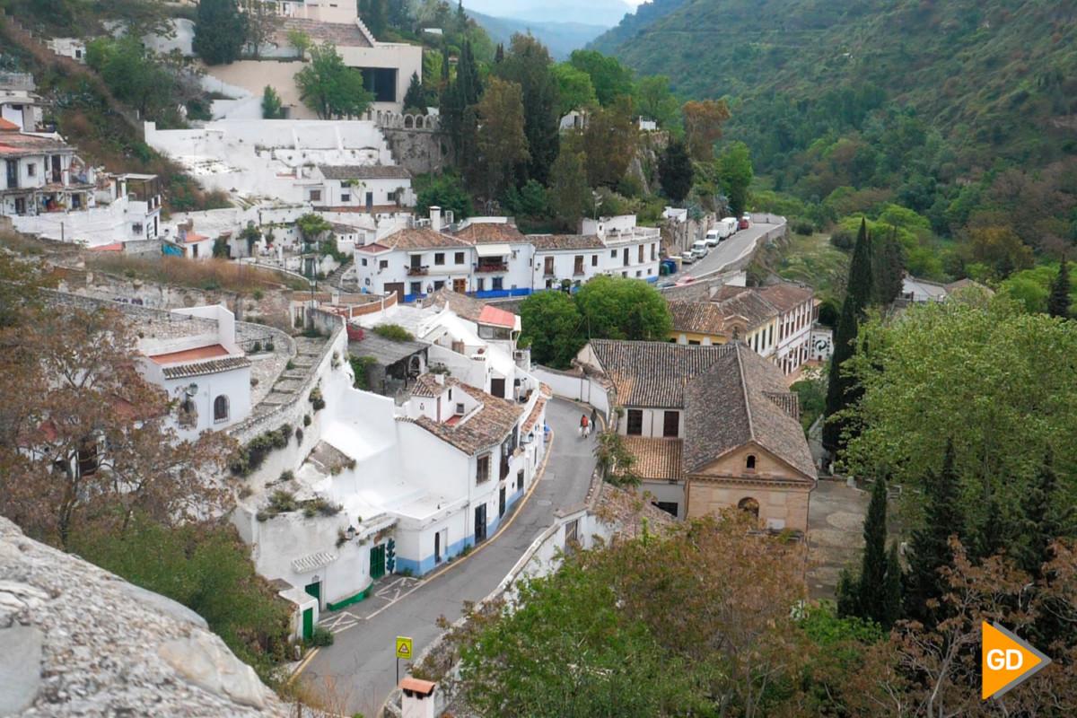 FOTOS ALBAICÍN y SACROMONTE (3)
