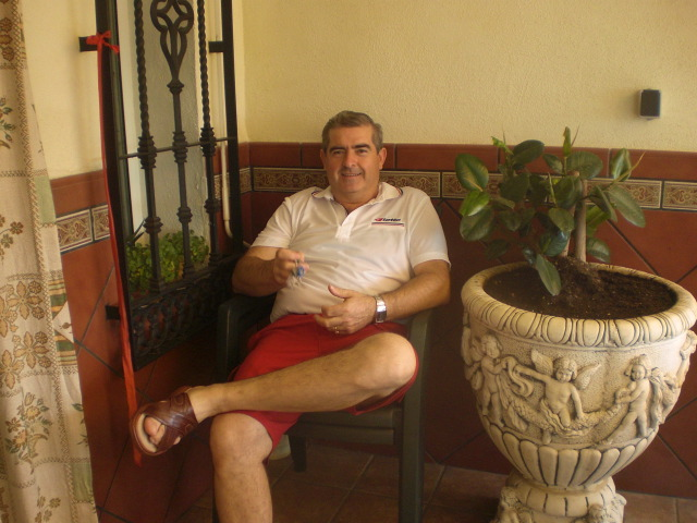 Jose Manuel Fernández médico fallecido covid19