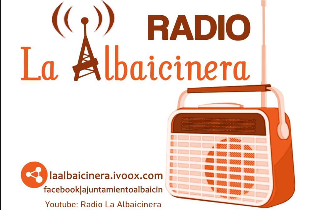 Logo La Albaicinera