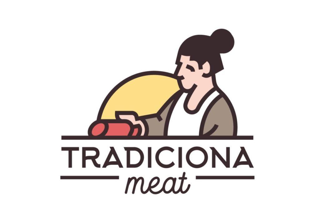 Logo Tradiciona Meat_Color-01