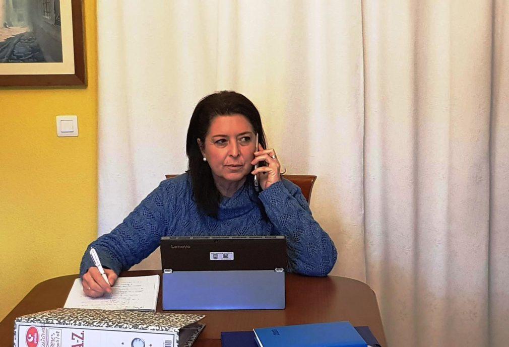MARIA DEL CARMEN REINOSO CONCEJAL DE SERVICIOS SOCIALES AYTO ALMUÑECAR 20
