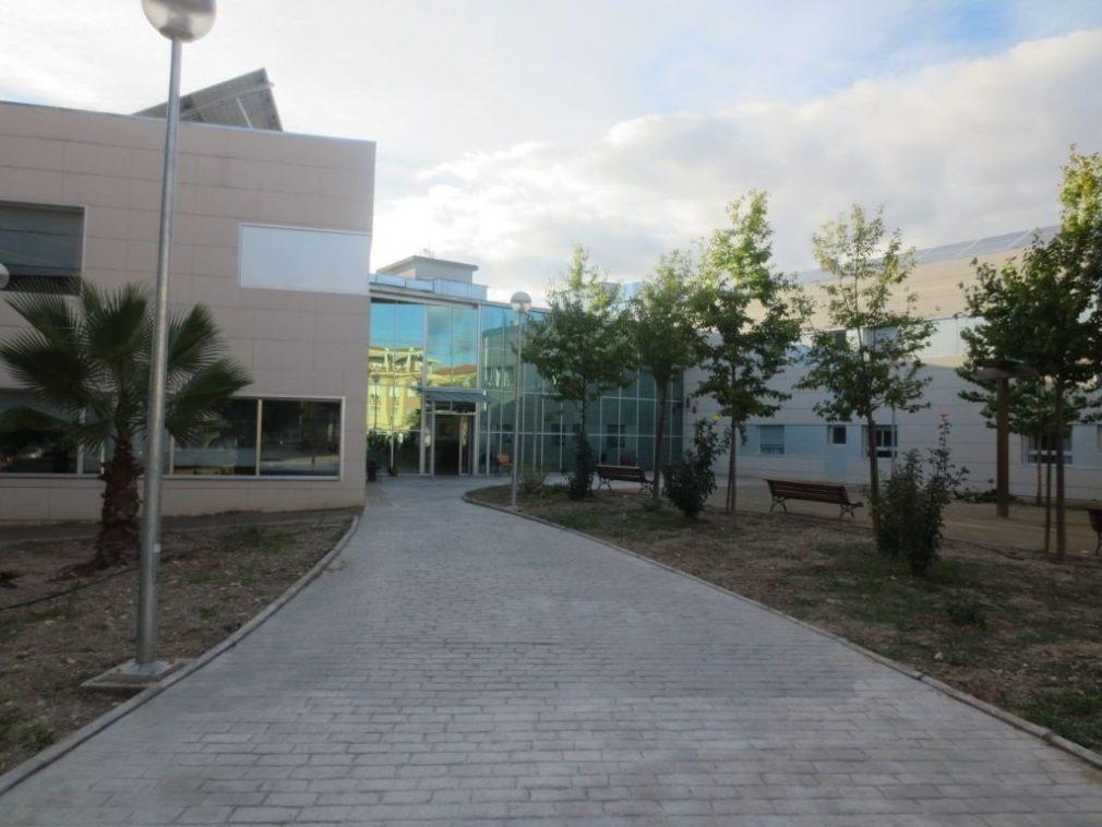 Residencia de Maracena (Granada) - GRUPO REIFS