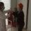 Una residencia de mayores de Lanjarón planta cara al coronavirus al ritmo de 'Resistiré'