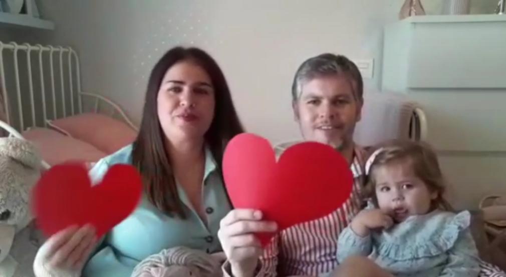 Vídeo guardería Albolote