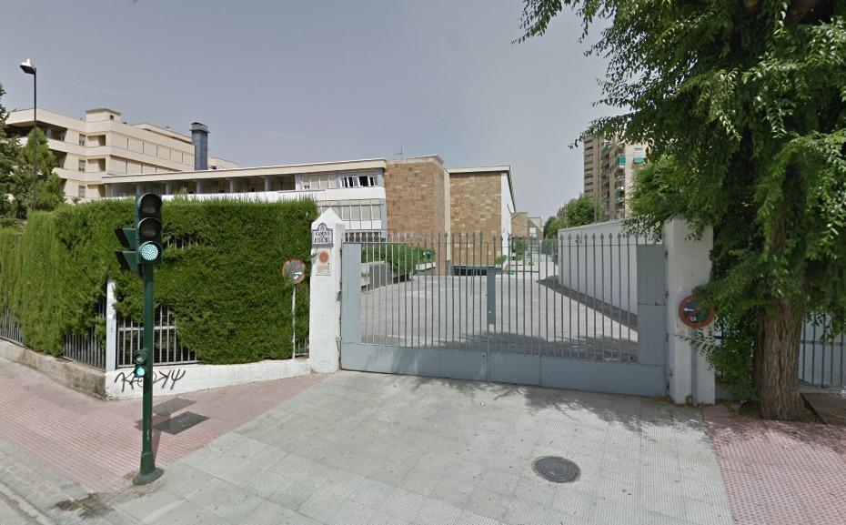 Residencia Hijas de la Caridad - Google Maps