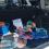 Los taxistas de Monachil recogen máscaras de snorkel para llevarlas a hospitales