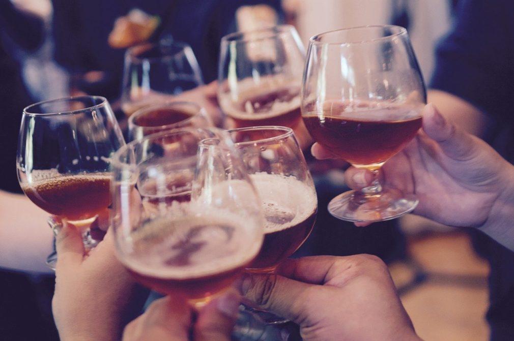bar restaurante cerveza