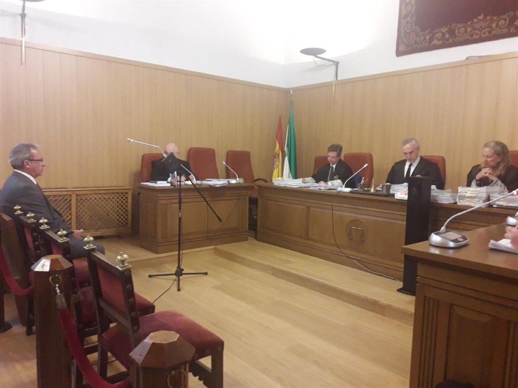 juicio guardia civil narcotrafico