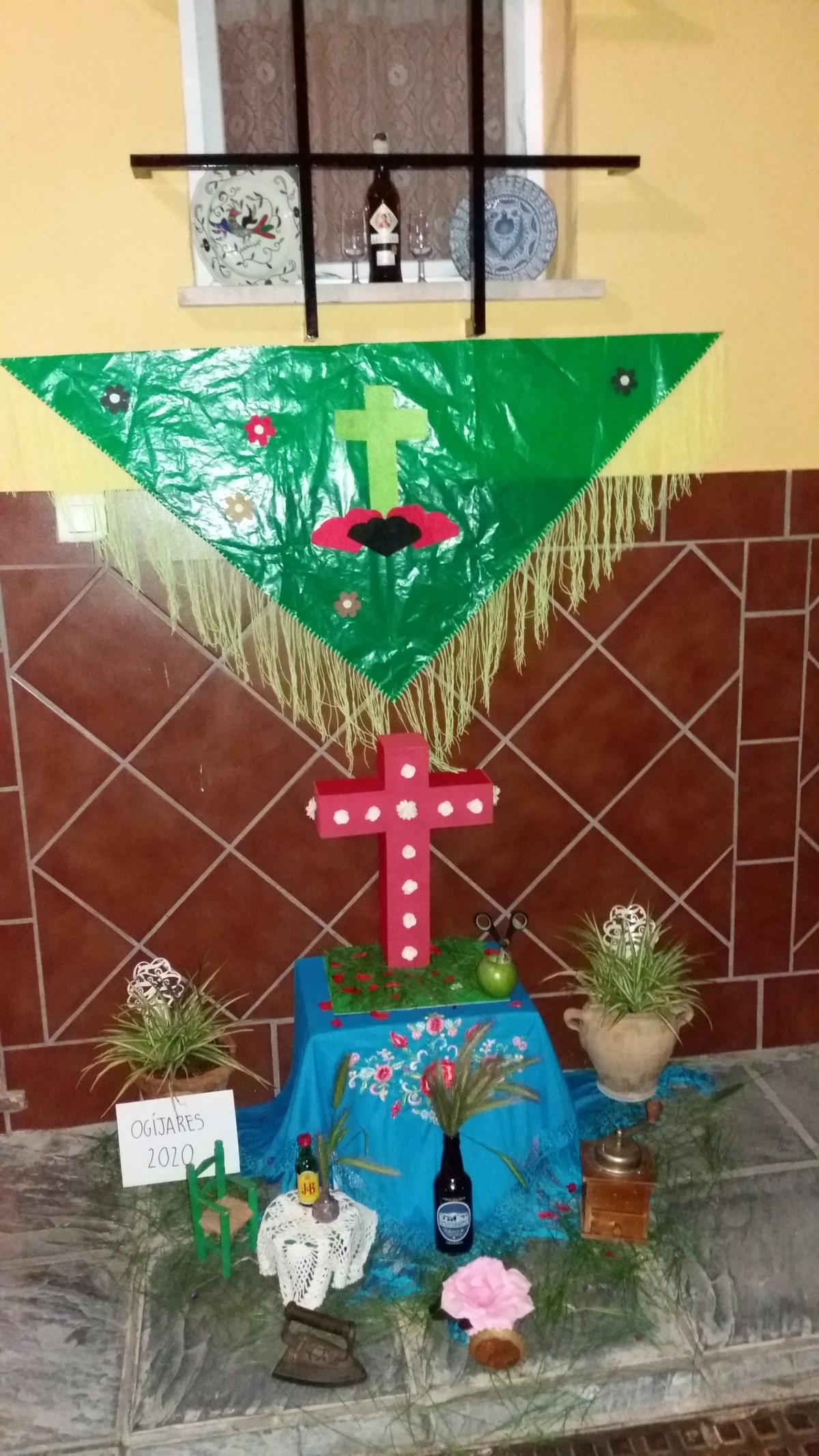 85. Familia Huertas Aroca_