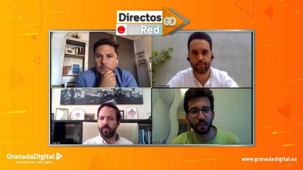 DirectosEnRedGD-Charla-con-empresas-miembro-AJE-Granada