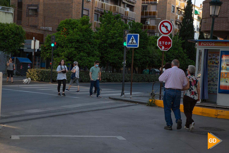 FOTOS Granada-covid-deporte (13)
