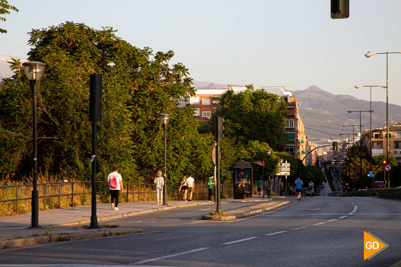 FOTOS Granada-covid-deporte (14)