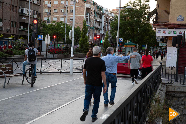 FOTOS Granada-covid-deporte (19)