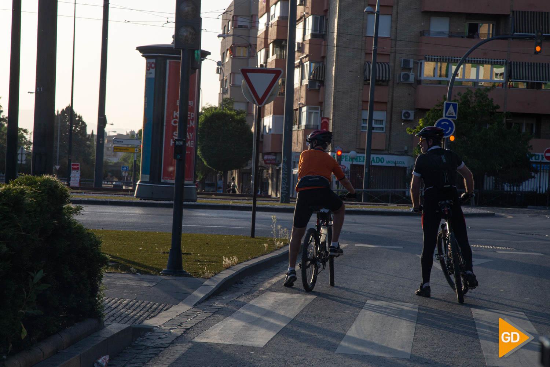 FOTOS Granada-covid-deporte (9)