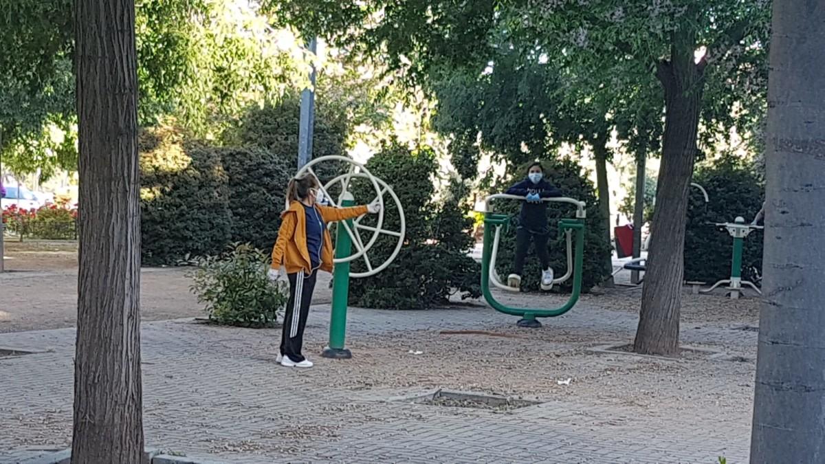 Salidas de los mayores a la calle en Granada 18