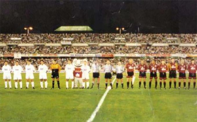 inauguracion estadio nuevo los carmenes - Foto JLR