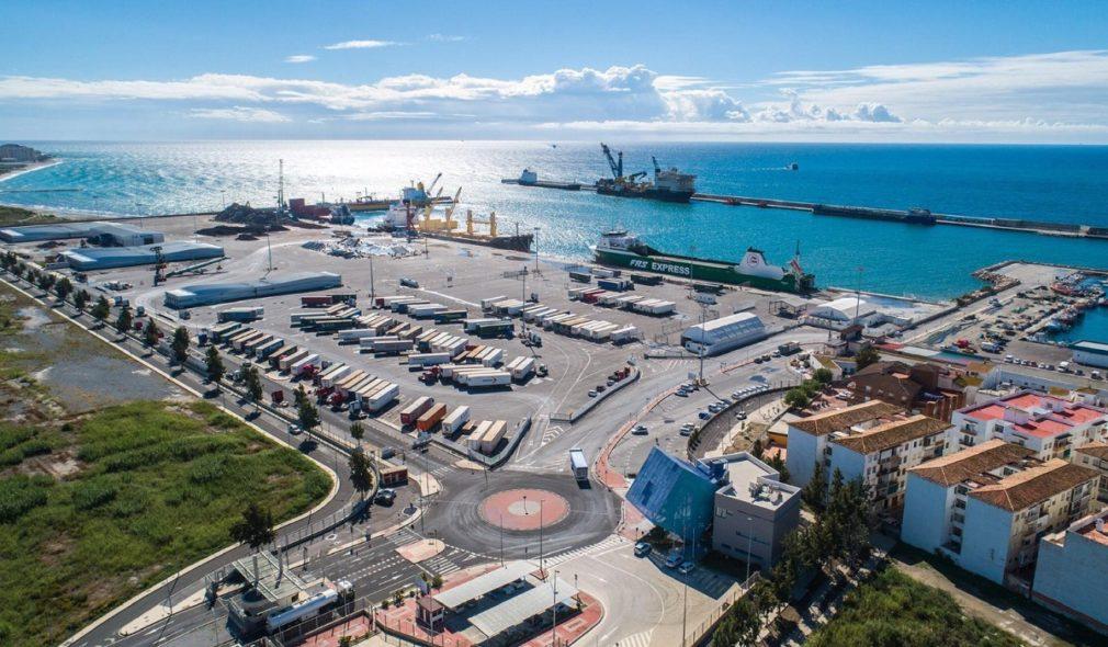 puerto de motril 1