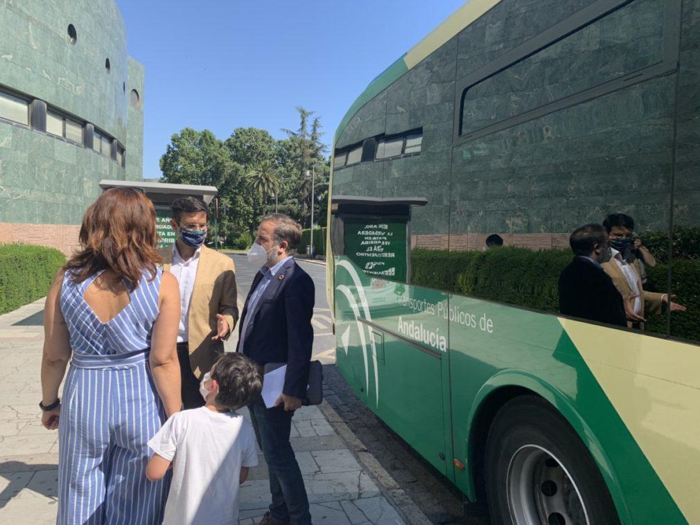 Cuenca, Calvo y Ruz hoy en la calle Antonio Dalmases