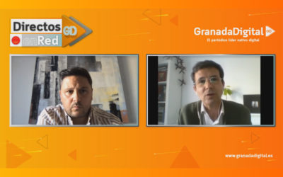 """Paco Cuenca: """"Política fiscal, servicios sociales, empleo y contaminación, los cuatro pilares del 'Pacto con los granadinos'"""""""