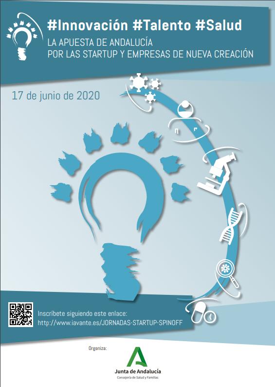 Jornada sobre innovación y emprendimiento en Salud