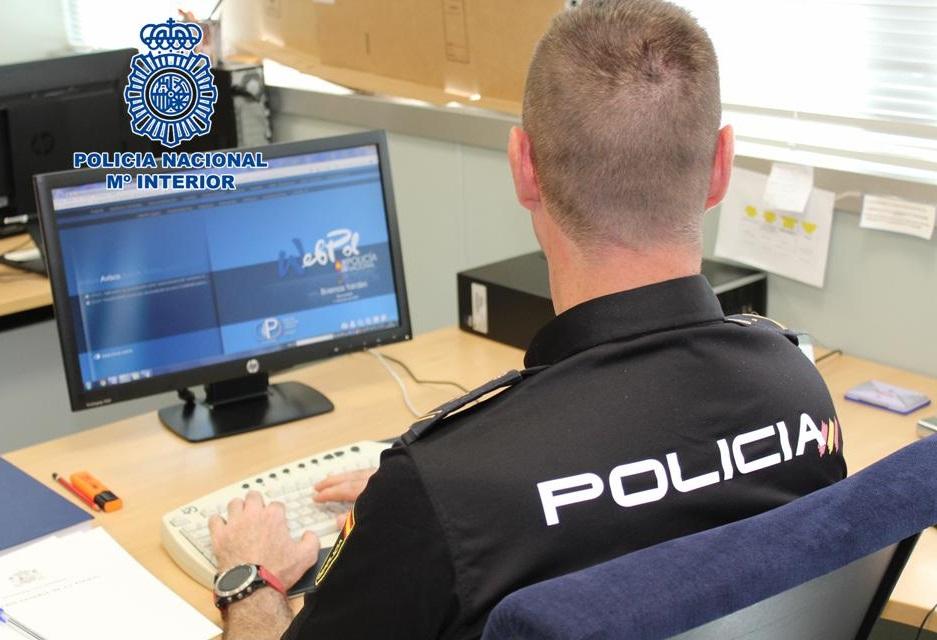 Policía Investigador